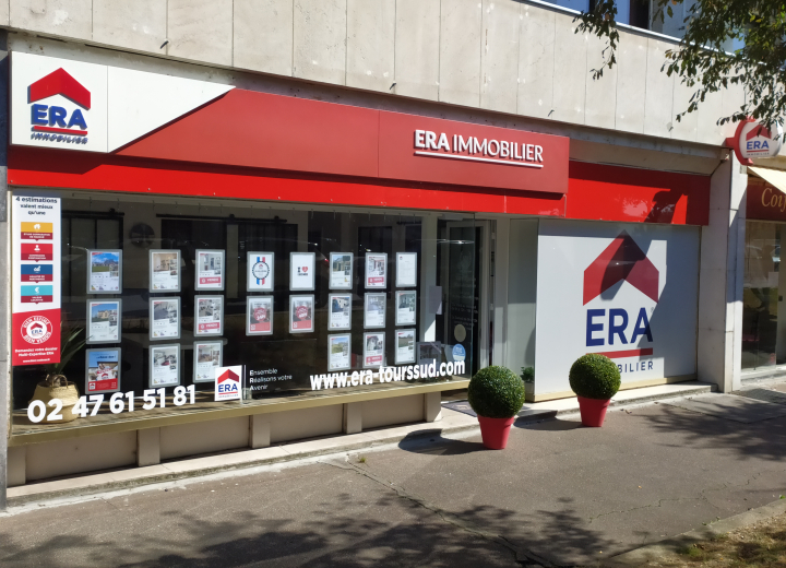 ERA AVENIR IMMOBILIER - TOURS